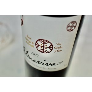 赤ワイン アルマヴィーヴァ [2017]|wineholic