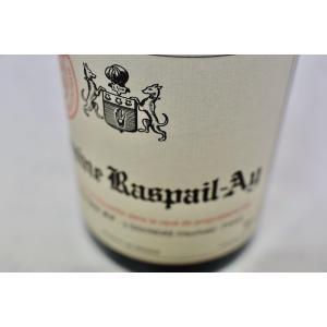 赤ワイン ドメーヌ・ラスパイユ・アイ / ジゴンダス [2016]|wineholic