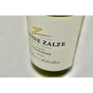 白ワイン クライン・ザルゼ・ワインズ / セラー・セレクション・シャルドネ [2019]|wineholic