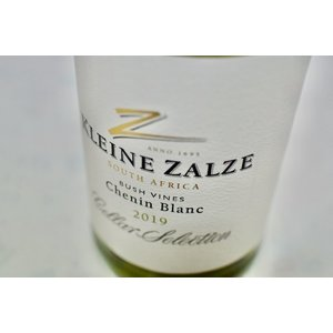 白ワイン クライン・ザルゼ・ワインズ / セラー・セレクション・シュナン・ブラン・ブッシュ・ヴァインズ [2019]|wineholic