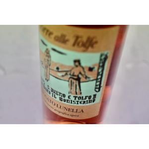 ロゼ ラ・トッレ・アッレ・トルフェ / トスカーナ・ロザート・リュネッラ [2018]|wineholic