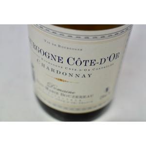 白ワイン ドメーヌ・ジャン・マリー・ブーズロー /  ブルゴーニュ・コート・ドール・シャルドネ [2017]|wineholic