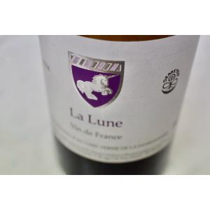 白ワイン ラ・フェルム・ド・ラ・サンソニエール(マルク・アンジェリ) / ラ・リュンヌ [2018] 1500ml|wineholic