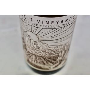 白ワイン アルヘイト・ヴィンヤーズ / ラ・コリーヌ・ヴィンヤード [2018] wineholic
