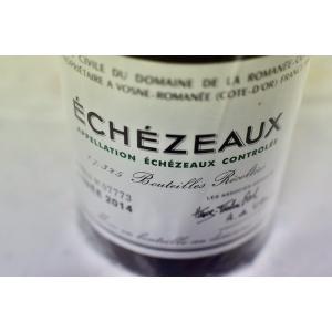 赤ワイン ドメーヌ・ド・ラ・ロマネ・コンティ / エシェゾー  [2014] wineholic