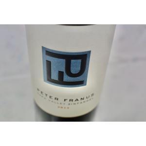 赤ワイン ピーター・フラヌス / ナパ・ヴァレー・ジンファンデル [2013]|wineholic