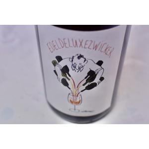 白ワイン ジェラール・シュレール・エ・フィス / エーデルドゥリュクスツヴィッカー [2018]|wineholic