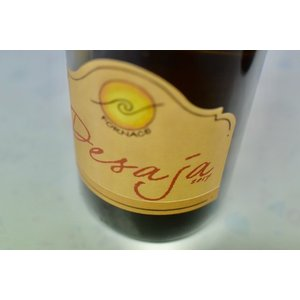 白ワイン カッシーナ・フォルナーチェ / デザヤ [2017] wineholic