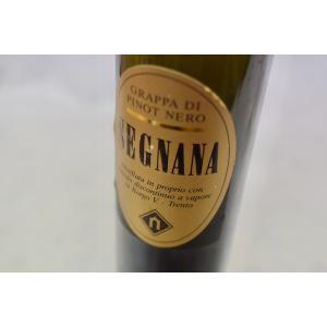 グラッパ セナーニャ / グラッパ・ディ・ピノ・ネロ 500ml|wineholic