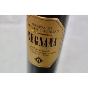 グラッパ セナーニャ / グラッパ・ディ・ミューラー・テゥルガウ 500ml|wineholic