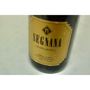 グラッパ セナーニャ / グラッパ・ディ・ビアンコ 700ml|wineholic
