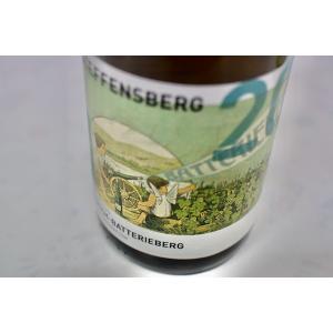 白ワイン イミッヒ・バッテリーベルク / エンキルヒャー・シュテッフェンスベルク・リースリング [2017] wineholic