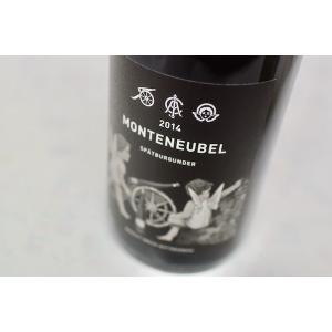 赤ワイン イミッヒ・バッテリーベルク / エンキルヒャー・モンテノイベル・シュペートブルグンダー [2014] wineholic
