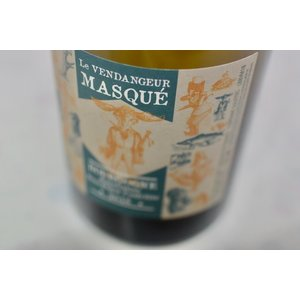 白ワイン アリス・エ・オリヴィエ・ド・ムール / ブルゴーニュ?ブラン (ル?ヴァンダンジェール?マスケ) [2018]|wineholic
