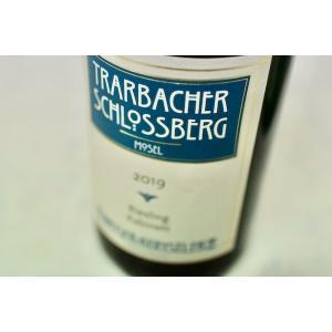 白ワイン ヴァイザー・キュンストラー / トラーバッハー・シュロスベルク・リースリング・カビネット [2019]|wineholic
