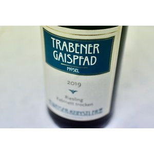 白ワイン ヴァイザー・キュンストラー / トラーベナー ガイスプファート カビネット トロッケン [2019]|wineholic