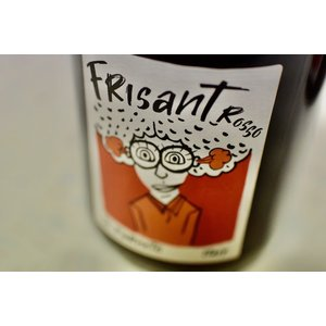 赤ワイン イル・ファルネート / フリザン・ロッソ [2019]|wineholic
