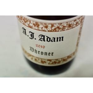 白ワイン アンドレアス・J・アダム / ドーロナー・リースリング・トロッケン [2019] wineholic