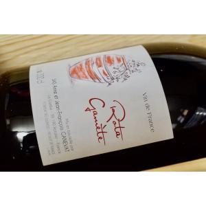 赤ワイン アンヌ・エ・ジャン・フランソワ・ガヌヴァ / ヴァン・ド・フランス・ルージュ・ロタ・ガメット 3L [2018] wineholic