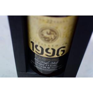 モルト・ウイスキー カリーラ / 1996年 22年 55.3% キングスバリー|wineholic