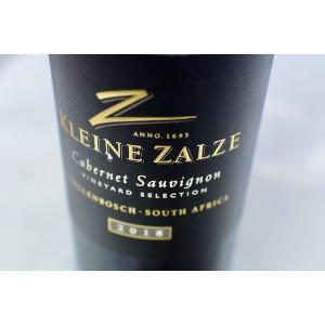 赤ワイン クライン・ザルゼ・ワインズ / ヴィンヤード・セレクション・カベルネ・ソーヴィニヨン [2018]|wineholic
