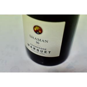 シャンパン(泡物) マルゲ・ペール・エ・フィス / エクストラ・ブリュット・シャーマン・16・グラン・クリュ 375ml wineholic