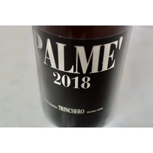 白ワイン トリンケロ / パルメ [2018] wineholic