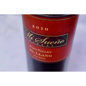 赤ワイン ミ・スエーニョ・ワイナリー / エリャーノ [2010]|wineholic