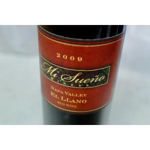 赤ワイン ミ・スエーニョ・ワイナリー / エリャーノ [2009]|wineholic