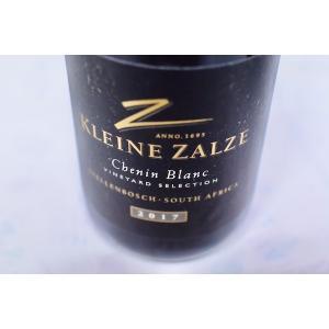白ワイン クライン・ザルゼ・ワインズ / ヴィンヤード・セレクション・シュナン・ブラン [2016]|wineholic