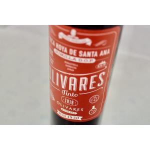 赤ワイン ボデガス・オリバーレス / ホーベン [2018]|wineholic