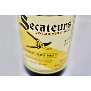 白ワイン A.A.バーデンホースト / セカトゥール・シュナン・ブラン [2019]|wineholic