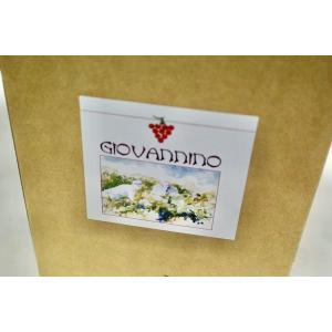 赤ワイン カザーレ / ロッソ ジョヴァンニーノ 3000ml バッグ・イン・ボックス|wineholic