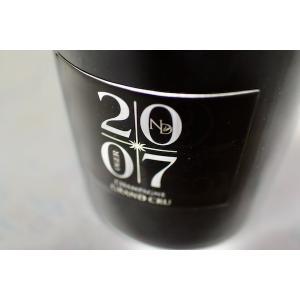 シャンパン(泡物) シャンパーニュ・ド・ラ・ルネサンス / シャンパーニュ・グラン・クリュ・ブリュット・キュヴェ・ミレジム [2007]|wineholic