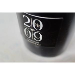 シャンパン(泡物) シャンパーニュ・ド・ラ・ルネサンス / シャンパーニュ・グラン・クリュ・ブリュット・キュヴェ・ミレジム [2009]|wineholic