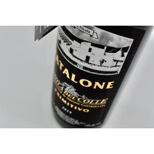 赤ワイン ファタローネ / ジョイア・デル・コッレ [2019]|wineholic
