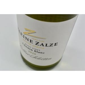 白ワイン クライン・ザルゼ・ワインズ / セラー・セレクション・シュナン・ブラン・ブッシュ・ヴァインズ [2020]|wineholic