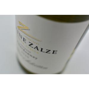 白ワイン クライン・ザルゼ・ワインズ / セラー・セレクション・シャルドネ [2020]|wineholic