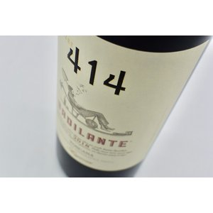 赤ワイン ポデーレ414 / トスカーナ?サンジョヴェーゼ?バディランテ [2018]|wineholic