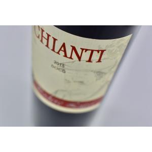 赤ワイン ポデーレ・ルイーザ / ジューノ・キャンティ [2015]|wineholic
