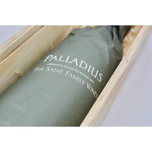 白ワイン ザ・サディ・ファミリー / パラディウス [2018]  1500ml wineholic
