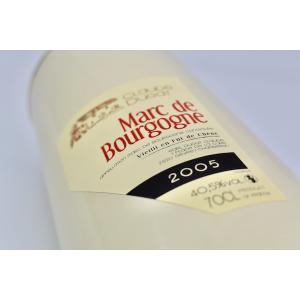 マール クロード・デュガ / マール・ド・ブルゴーニュ [2005]|wineholic