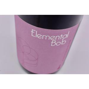 赤ワイン エレメンタル・ボブ / レトロ・シリーズ・ピノ・ノワール [2017] wineholic