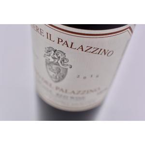 赤ワイン イル・パラツィーノ / トスカーナ ロッソ・デル・パラッツィーノ [2016]|wineholic