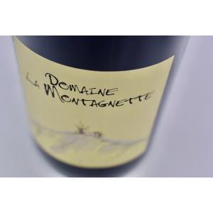 赤ワイン ドメーヌ・ド・ラ・モンタニェット / コート・デュ・ローヌ・ヴィラージュ・シニャルグ [2019]|wineholic