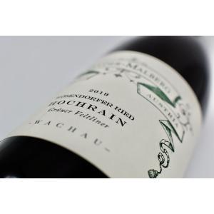 白ワイン ヴァイングート・ヴァイダー=マルベル / ホーホライン グリューナー・ヴェルトリーナー [2019]|wineholic