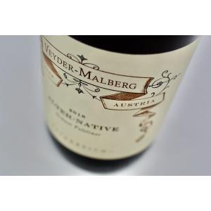 白ワイン ヴァイングート・ヴァイダー=マルベル / オルタネイティヴ グリューナー・ヴェルトリーナー [2016]|wineholic