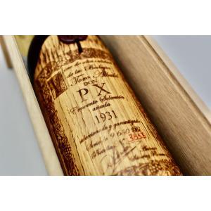 甘口ワイン ドン・ペー・エキス・コンベント・セレシオン / トロ・アルバラ [1931] wineholic