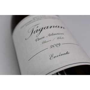 白ワイン エンビナーテ / タガナン・ブランコ [2019] wineholic