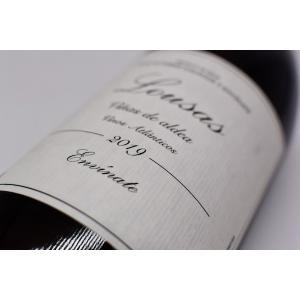 赤ワイン エンビナーテ / ロウサス・ビニャス・デ・アルデア [2019] wineholic